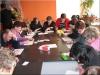 Rozwiązywanie zadań przez uczestników spotkania